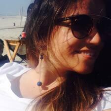 Ana Luísa - Profil Użytkownika