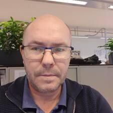 Profil utilisateur de Søren Ellesø