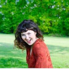 Isobel User Profile