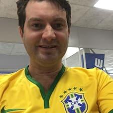 Профиль пользователя André Venicius
