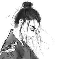 Profilo utente di 冉欣