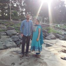 Profil korisnika Rhishikesh