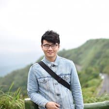 Nutzerprofil von 熙庭