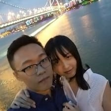 Chenguang User Profile
