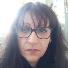Profil Pengguna Cathy