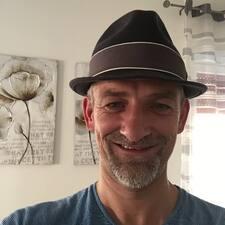 Profilo utente di Joern Morten
