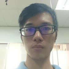 Henkilön Yongsheng käyttäjäprofiili