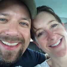 Profilo utente di Jerell & Michelle