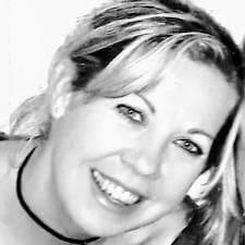 Gina User Profile