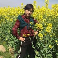 松松 User Profile