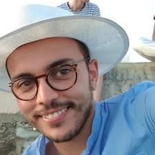 Profilo utente di Amir