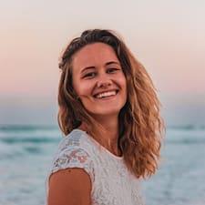 Kamile User Profile