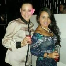 Profil Pengguna Luisa Fernanda