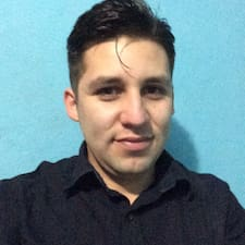 Alejandro User Profile