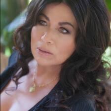Maria Alejandra felhasználói profilja
