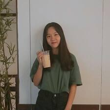 Perfil do utilizador de 林青鸾