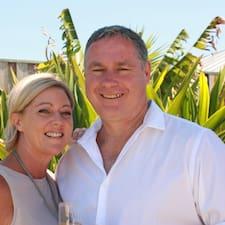 Liz And Jeff Brukerprofil