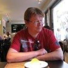 Profil utilisateur de Juhani