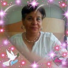 Profilo utente di Eva Gilda