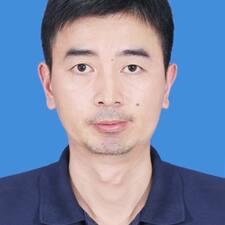 Hongsheng的用戶個人資料