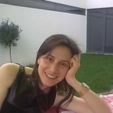 Profil utilisateur de Andreia Passeira