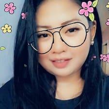 Profil utilisateur de Mary Grace