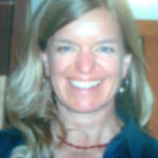 Antje User Profile