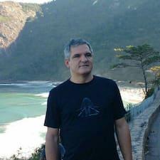 Profil utilisateur de José Dimas