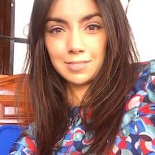 Profilo utente di Lucero Itzel