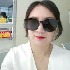 Profil utilisateur de 张妍