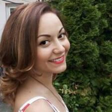 Lidia-Maria User Profile
