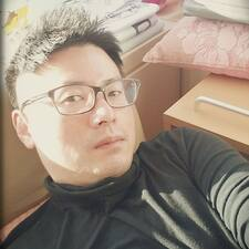 Nutzerprofil von ジュン