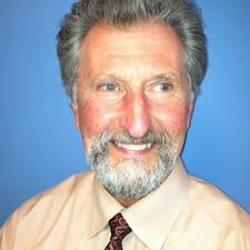 Profil Pengguna Dr. Jerr (Jerome)