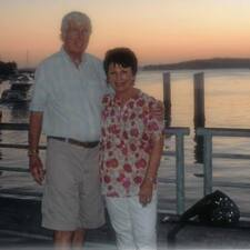 Judy Graham User Profile