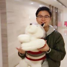 Profil utilisateur de SiYuan