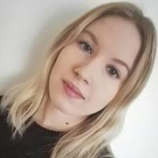 Milla - Profil Użytkownika