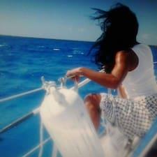 Susi Morales User Profile