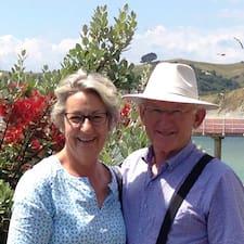 Brian & Alison User Profile