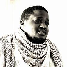 Profilo utente di Mokgethi Kabelo