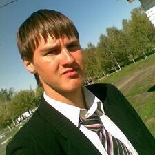 Nutzerprofil von Ильгиз