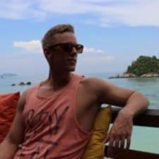 Profil korisnika Andreas