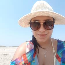 Jesica Dinorah felhasználói profilja