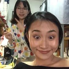 Yuxin Brukerprofil