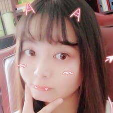 Profilo utente di 正琼