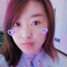 Profil utilisateur de 闵玲