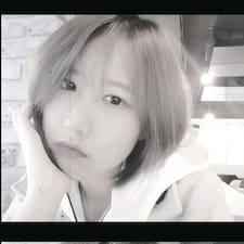 Perfil do usuário de 가영