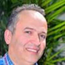 Profilo utente di Mazen