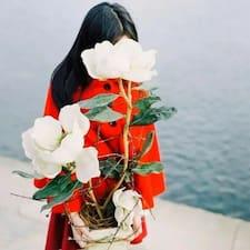 Profil korisnika 王梦瑶