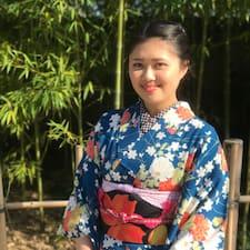 Profil Pengguna 伊澤