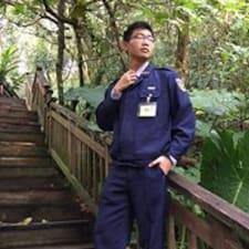聖傑 - Profil Użytkownika
